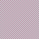 Blauw, Rood, en Wit Diagonaal Patroon stock illustratie