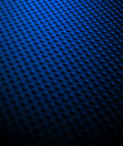 Blauw vlekpatroon vector illustratie