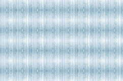 Blauw van het achtergrond toon uitstekend triplex abstract houten naadloos textuurpatroon Stock Foto's