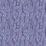 Blauw verenpatroon Royalty-vrije Stock Afbeeldingen
