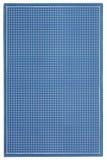 Blauwdrukmillimeterpapier stock afbeeldingen