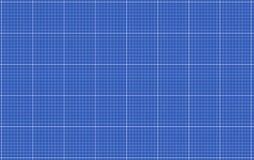 Blauwdruknet Stock Foto's