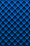 Blauwe abstracte achtergrond stock illustratie