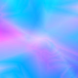 Blauwe Abstracte Achtergrond voor de Plaats van de Aanplakbiljetpresentatie stock illustratie