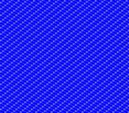 Blauwe Abstracte Illustratie Stock Afbeelding