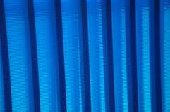 Blauwe abstracte kleuren Royalty-vrije Stock Afbeelding