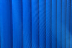 Blauwe abstracte kleuren Royalty-vrije Stock Foto