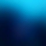 Blauwe abstracte lijnen bedrijfs vectorachtergrond Stock Foto's