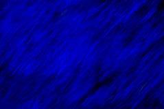Blauwe abstracte textuur Stock Fotografie