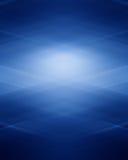 Blauwe achtergrond Royalty-vrije Stock Fotografie