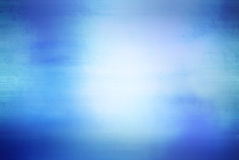 blauwe achtergrond met interessante textuur stock afbeelding
