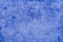 Blauwe behangtextuur Royalty-vrije Stock Afbeeldingen