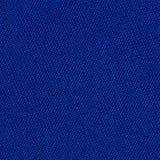 Blauwe canvastextuur of achtergrond Stock Afbeelding