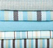 De handdoeken van de keuken Royalty-vrije Stock Afbeelding