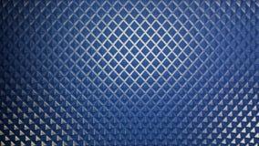 Blauwe diamanten stock afbeeldingen
