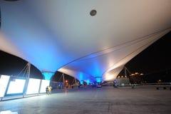 Blauwe droom 2010 Shanghai Expo Royalty-vrije Stock Foto's