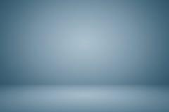 Blauwe en witte gradiënten voor creatief project voor ontwerp, blauwe achtergrond stock fotografie