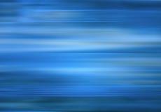 Blauwe en Witte Multi Gelaagde Achtergrond Stock Fotografie