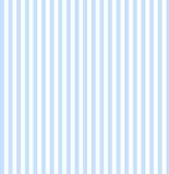 Blauwe en witte strepen Royalty-vrije Stock Foto