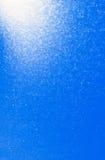 Blauwe en witte vakantieachtergrond Royalty-vrije Stock Afbeeldingen