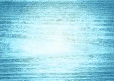 Blauwe gekraste houten scherpe raad Houten Textuur Royalty-vrije Stock Fotografie