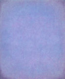 Blauwe geschilderde document of canvasachtergrond Royalty-vrije Stock Foto