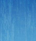 Blauwe Geschilderde Textuur Royalty-vrije Stock Afbeeldingen