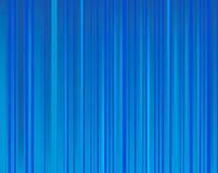 Blauwe gestreepte achtergrond royalty-vrije illustratie