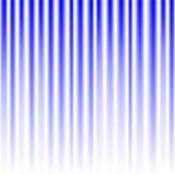 Blauwe gestreepte achtergrond stock illustratie