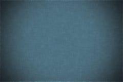 Blauwe geweven achtergrond Stock Foto's