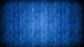 Blauwe grungeachtergrond Stock Fotografie