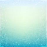 Blauwe grungy achtergrond. Royalty-vrije Illustratie