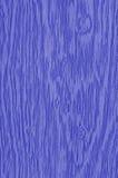 Blauwe houten textuur Royalty-vrije Stock Afbeelding