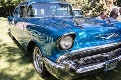 Blauwe Kogel royalty-vrije stock foto's