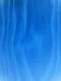 Blauwe korrel Stock Foto