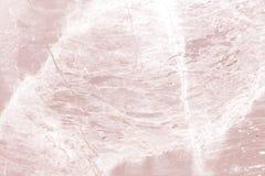Blauwe marmeren textuur Royalty-vrije Stock Foto