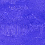 Blauwe muurachtergrond Royalty-vrije Stock Afbeelding