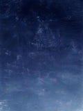 Blauwe muurtextuur Royalty-vrije Stock Foto