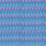 Blauwe naadloos Stock Fotografie