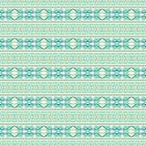 Blauwe naadloze abstracte schoonheidsachtergrond Royalty-vrije Stock Foto's