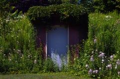 Blauwe Narnia Royalty-vrije Stock Foto's