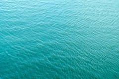 Blauwe Oceaan Royalty-vrije Stock Foto's