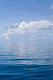 Blauwe Oceaan - Thailand Stock Foto's
