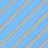 Blauwe planken Royalty-vrije Stock Foto