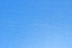 Blauwe plastic de textuurachtergrond van de kleurengradiënt Royalty-vrije Stock Foto's
