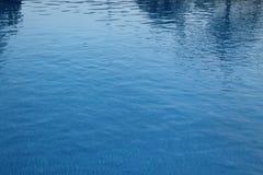 Blauwe Pool Royalty-vrije Stock Foto's