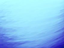 Blauwe samenvatting Royalty-vrije Stock Foto's