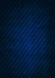 Blauwe strepen in grunge royalty-vrije illustratie