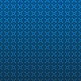 Blauwe technologieachtergrond Stock Afbeeldingen