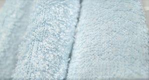 Blauwe textuur stock afbeelding
